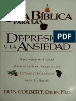 LA Cura Biblica Para LA Depresi - Don Colbert.pdf