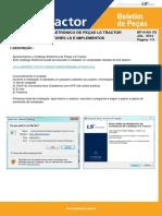 Microsoft PowerPoint - BP14-001 R3 Catálogo Eletrônico de Peças LS Tractor.ppt [Modo de Compatibilidade]
