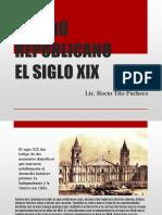 El Perú Republicano1