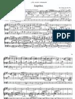 Bossi - Angelus Op118n4