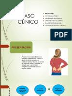 Caso Clinico Silvia Martinez
