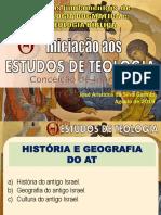 Estudo Teológico - História e Geografia do AT.pptx
