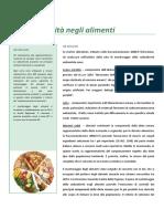 03-La radioattività negli alimenti