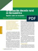 revista iberoamerica