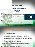 Infection Diseases in Family.ppt