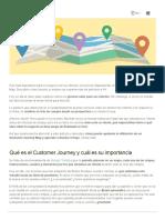Customer Journey Map_ Qué Es y Cómo Crear Uno