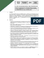 03 DIRECTIVA N° 0011-2019 CONTROL PATRIMONIAL PARA LA  ELABORACIÓN DEL INVENTARIO FÍSICO DE BIENES PATRIMONIALES.pdf