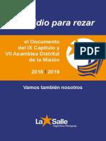 _Vamos También Nosotros_ Subsidio Para Rezar Nuestro Documento