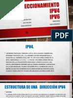 Ipv4 e Ipv61