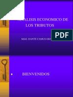 Inicio Analisis Economico