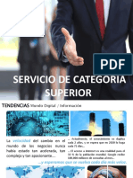 3. Servicio Al Cliente Taller