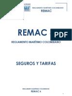 Remac 6 _ Seguros y Tarifas