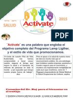 Presentacion Activate Nueva 2015