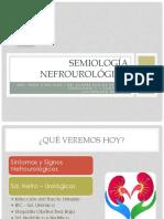 Clase 11 Semiolog a Nefro Urol Gica Alumnos
