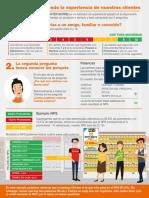 Infografía NPS M10