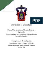 Sistemas de Excelencia y Normatividad .docx