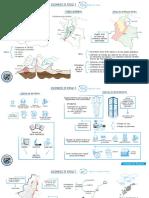 Infografia Escenarios de Riesgo I