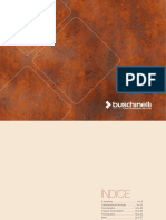 Catalogo Buschinelli Revestir 2016