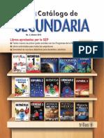 Libros Autorizados RIEB