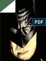 Alex Ross Batman War on Crime