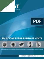 Catalogo SAT 2015