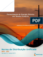 NDU 002 Energisa