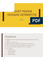 Askep Dermatitis