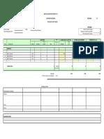 Formato EDP Rev0
