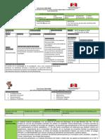 Metodologia planeación
