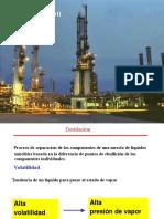 Destilacion Part 1