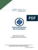 XBRL Express
