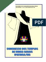 Ajarã - Congresso de Ipatinga