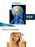 Aula de Neuro