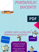 PORTAFOLIO+DOCENTE