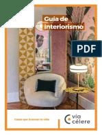 Guia de Interiorismo via Celere