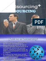 2. Outsourcing