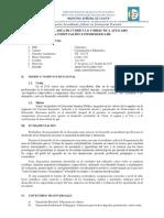 Sílabo Del Área de Currículo y Didáctica Aplicado a Computación e Informática III - PDF