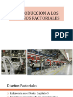Introduccion a Los Factoriales