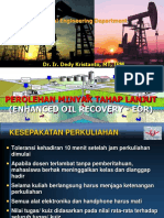 1- Introduction of EOR (TK)
