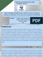 Exposicion Ponencia Articulo Cientifico - Quevedo - Final