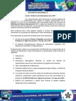 """Evidencia 5- Presentación """"Análisis de indicadores de la DFI"""""""