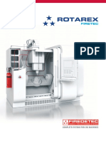 FIREDETECT ROTAREX