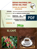 Cafe Expocision