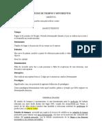 Estudio de Tiempos y Movimientos(Generalidades)