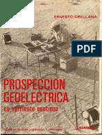 [GEOFÍSICA] Orellana-prospeccions Geolectrica