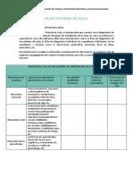 2019- Jfsc-diagnóstico de Aula Tutoría