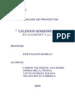 2004 Campos Calzados Qosqoshoes