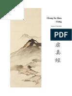 Chong Xu Zhen Ching - Tratado Do Vazio Perfeito - Lie-Tzu.docx