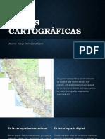 Series Cartográficas