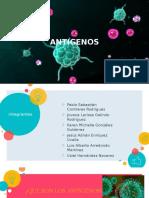 Inmunologia Expo Antigenos 2018